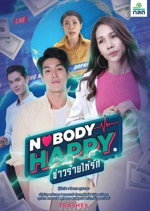 Nobody Happy