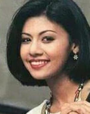 Chanita Supapan in Jam Loey Rak Thai Drama (1998)