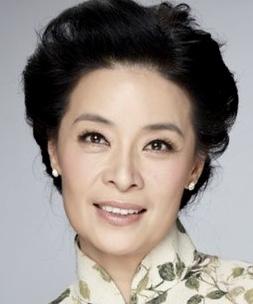 Gu Yan in Angel Chinese Drama (2013)