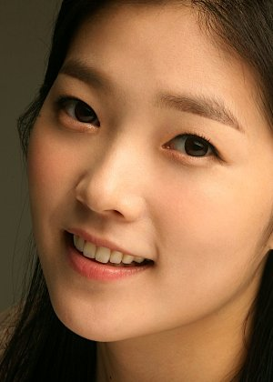 Lee Sae Byul in Modern Boy Korean Movie (2008)