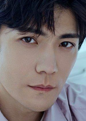 Jeffery Ji in Puppet Prince Chinese Movie (2019)