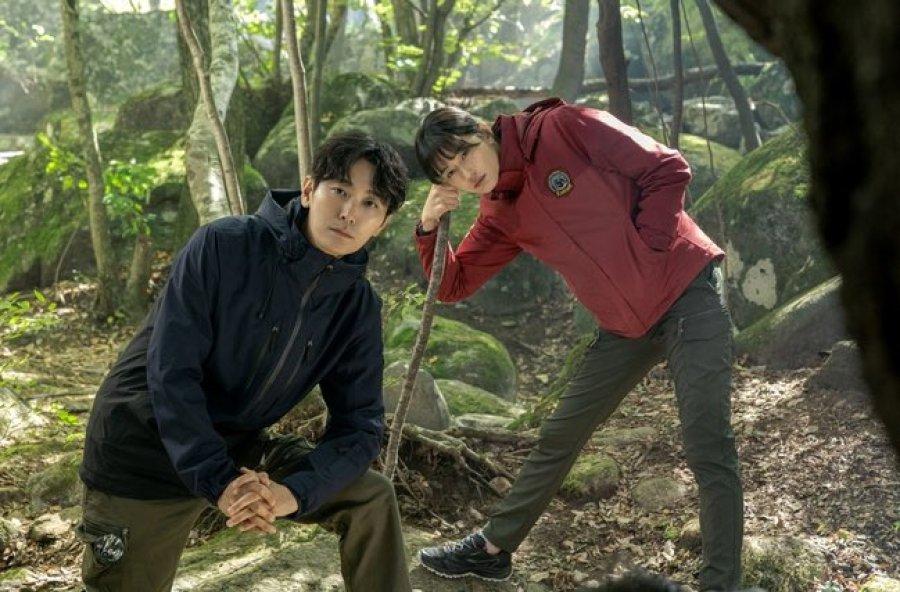 Cliffhanger Poster - Best Korean Dramas To Watch In 2021