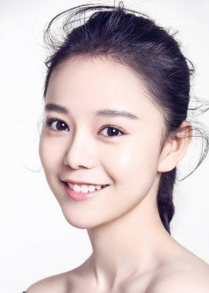 Nina Tu in Cupid of Chou Dynasty Chinese Drama (2019)