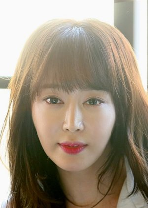 Kang Ye Won in Baek Hee Has Returned Korean Drama (2016)