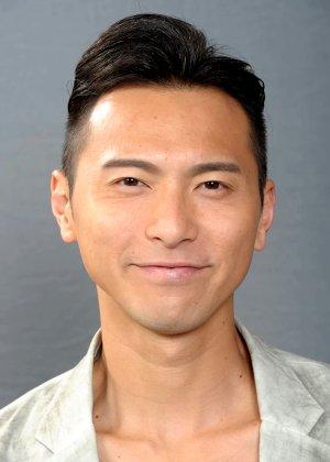 Hugo Wong in The Exorcist's Meter Hong Kong Drama (2017)