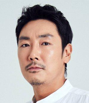 Won Joon Jo