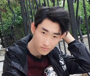 Smith Zhang in Asura Chinese Movie (2018)