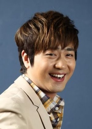Park Hyun Bin in We Got Married: Season 1 Korean TV Show (2008)