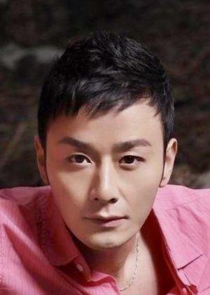 Liu Mu in Detective Cheng Xu Chinese Drama (2008)