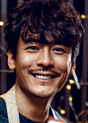 Wang Dong in Return the World to You Chinese Drama (2019)