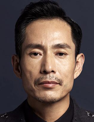 Chen Tai Shen in Lang Du Hua Chinese Drama (2007)