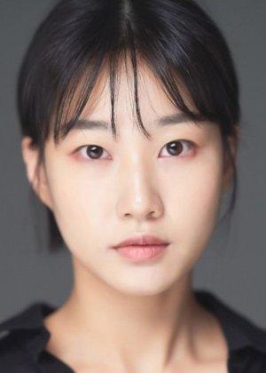 Ha Yoon Kyung in Park Hwa Young Korean Movie (2018)