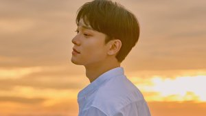 Chen of EXO Announces His Marriage
