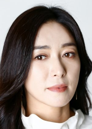 Jang Young Nam in Miss Mamma Mia Korean Drama (2015)
