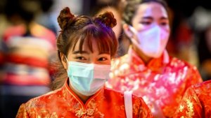 Chinese Dramas and Films Get Delayed Filming Due to the Coronavirus