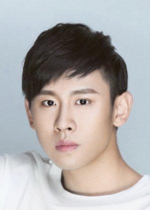 Cui Bin Bin in Boys Diary Chinese Drama (2010)