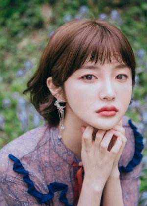 Park Shi An in 4 Reasons Why I Hate Christmas Korean Drama (2019)