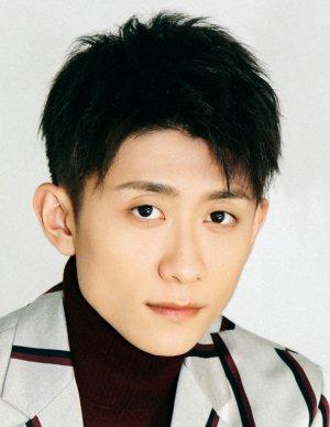 Yi Shan Zhang