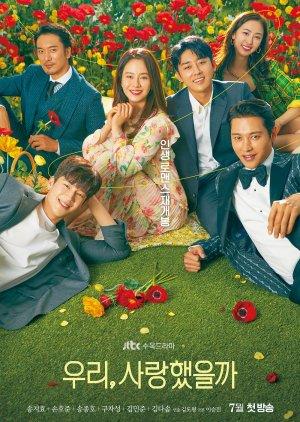 Nonton Was It Love? Subtitle Indonesia