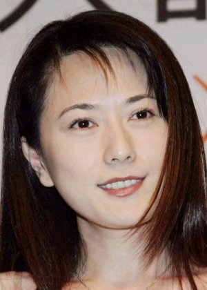 Wei Ru Ge in I Want To Become A Hard Persimmon Taiwanese Drama (2007)