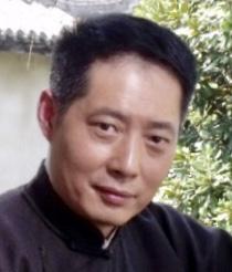 Wei Yu in Fake Phoenixes Chinese Drama (2017)