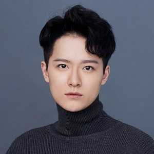 Fu Fang Jun in Marriage Adventures Chinese Drama (2018)