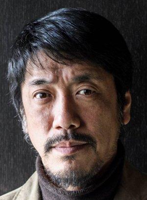 Yasuhito Shimao