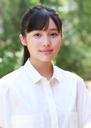 Akita Shiori in Aku no Hana Japanese Movie (2019)