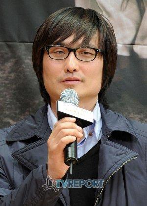 Lee Dong Hun in Big Issue Korean Drama(2019)