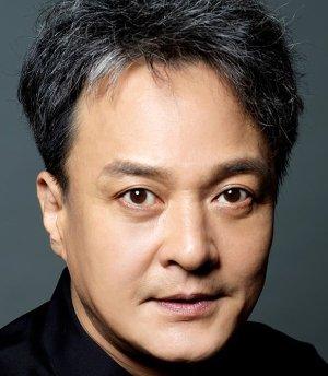 Min Ki Jo