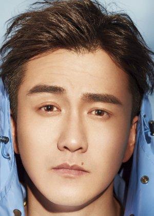 Ronald Zhai in Angel Heart Chinese Drama (2012)