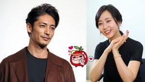 Hiroshi Tamaki and Haruka Kinami Are Getting Married!