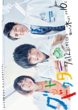 Good Doctor (2018) Batch Subtitle Indonesia