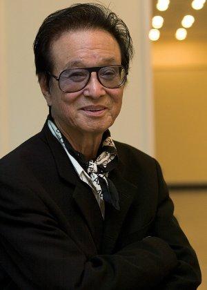 Shin Sang Ok in Pulgasari Japanese Movie (1985)
