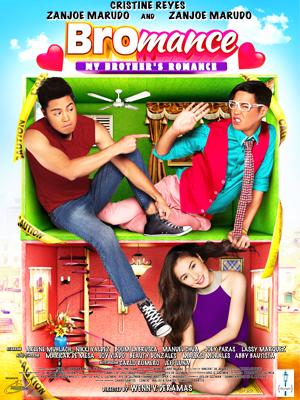 Bromance: My Brother's Romance (2013) poster
