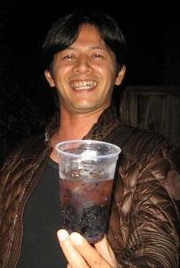 Arata Kato