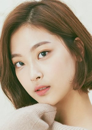 Choi Hee Jin in Flower Ever After Korean Drama (2018)