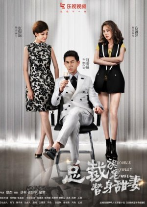 Double Sweet Wife (2017) poster