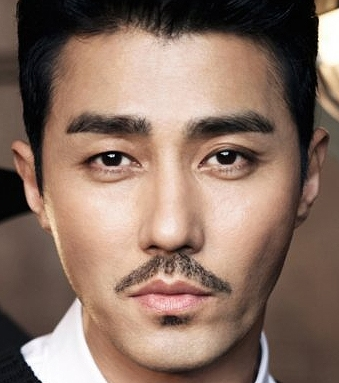 Cha Seung Won in If The Sun Rises In The West Korean Movie (1998)