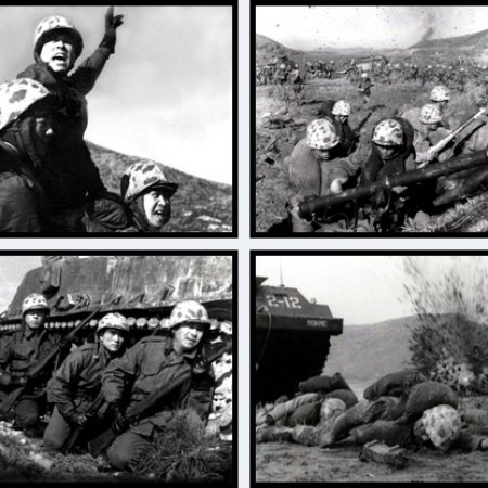 The Marines Who Never Returned (1963) photo