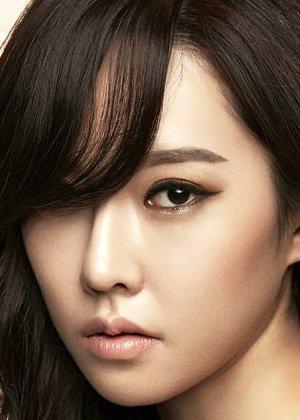 Ji Eun Seo in The Uninvited - A Welcome Guest Korean Movie (2016)