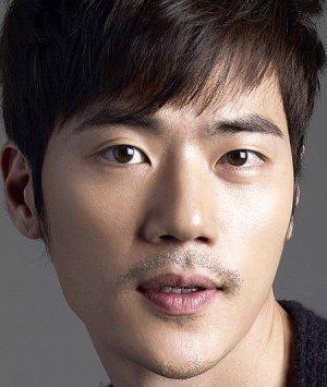 Kang Woo Kim