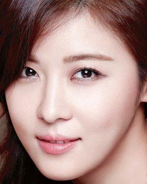 Ha Ji Won (하지원) - MyDramaList
