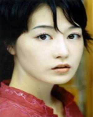 Min Hye Ryong in Acacia Korean Movie (2003)