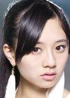 Ito Momoka in Girl Gun Lady Japanese Drama (2021)