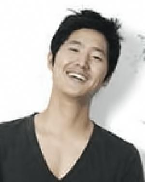 Joo In Chul in My Friend's Older Sister Korean Movie (2016)