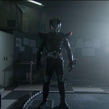 Kamen Rider Drive Secret Mission - Type Zero (2014