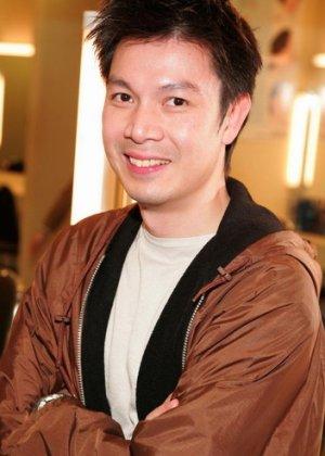 Joey Leung in Heavenly In-Laws Hong Kong Drama (2007)