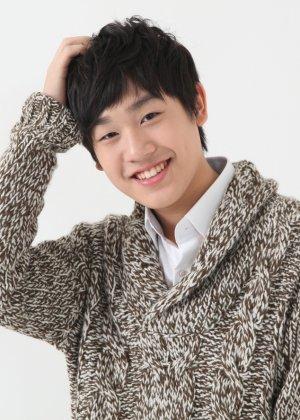 Park Chang Ik in Chaw Korean Movie (2009)
