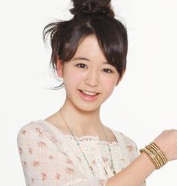 Hinata Nanami in Kiseki no Doubutsuen Japanese Special (2006)